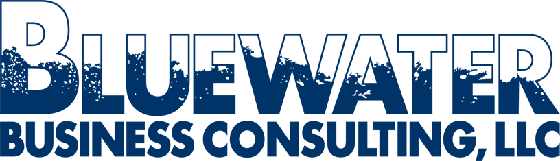 Bluewater business consulting logo